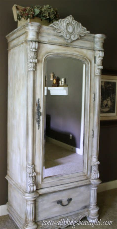 diy shabby chic kitchen cabinets picture of antique cabinet makeover