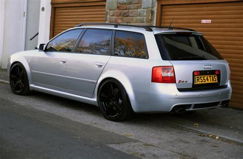 Used 2004 Audi Rs6 For Sale In Uk Pistonheads