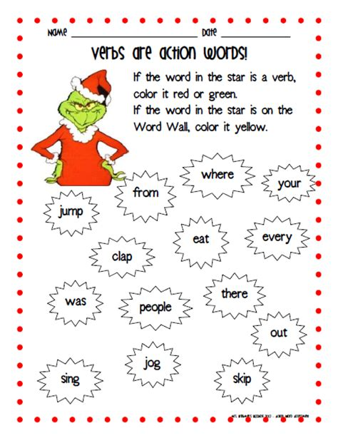 mrs brinkman s blog how the grinch stole christmas