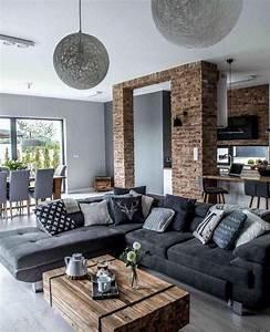 80, Awesome, Scandinavian, Style, Living, Room, Decor, U0026, Design