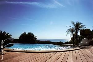 Schwimmbad Zu Hause De : schwimmbad mit meerblick schwimmbad zu ~ Markanthonyermac.com Haus und Dekorationen