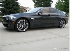 knecht's 2011 BMW 535i xDrive BIMMERPOST Garage