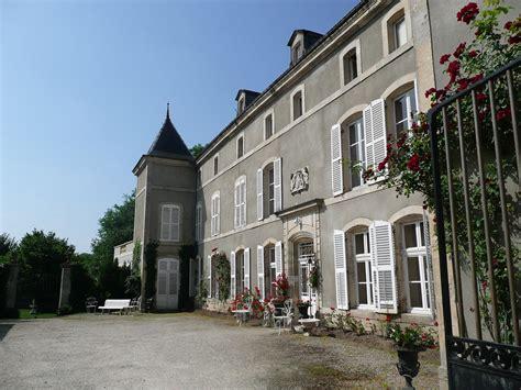 chambre d hote chateau renard séjour en château chambres d 39 hôtes du château de labessiere