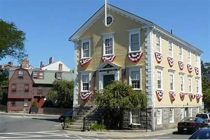 Marblehead Massachusetts Town Historic 17th Century History