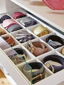 Ikea Pax Schublade : die 25 besten ideen zu krawatten organisieren auf pinterest kabelb nder verstecken ~ Eleganceandgraceweddings.com Haus und Dekorationen
