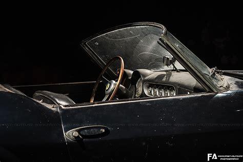 Alain delon besaß den ferrari spider kaum mehr als 2 jahre, im juli 1965 verkaufte er ihn an den händler michel maria urman automobiles in paris. Vente aux encheres Artcurial - Collection Roger Baillon ...