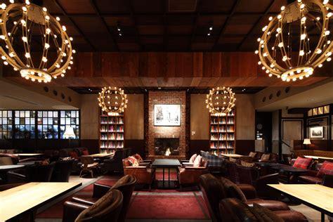 リビング  【渋谷 カフェ】道玄坂にお洒落なnyスタイルのカフェがオープン!電源・wifiあり!  Naver まとめ