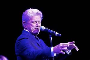 Peter Cetera The Wellmont Theater