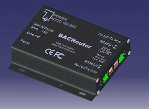 Bacnet Router