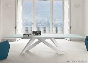 Beautiful Tavolo Bianco Moderno Ideas Skilifts Us Skilifts Us