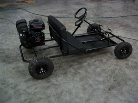 New, Used, Refurbished Go-karts