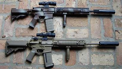 Assault Rifle Wallpapers Military Weapons 1920 Widescreen