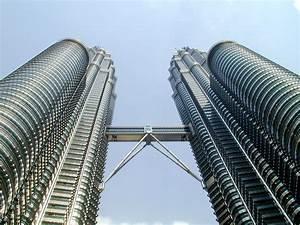 Petronas Towers Best Wallpaper