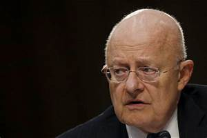 US intelligence chief James Clapper has defended intel on ...
