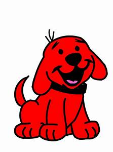 Clifford Puppy Days Livedash Clipart Free Clip Art Images ...