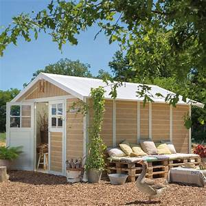 Cabane En Bois De Jardin : cabane de jardin toutes nos explications pour une pi ce ~ Dailycaller-alerts.com Idées de Décoration