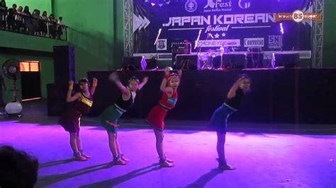 Live Red Velvet Happiness Remix Brown