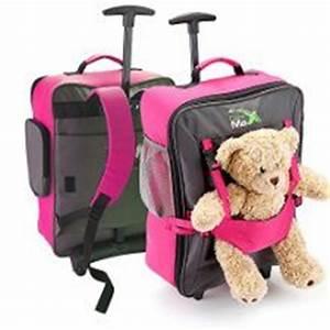 Valise Enfant Fille : valise fille et ado le guide d achat ma valise voyage ~ Teatrodelosmanantiales.com Idées de Décoration