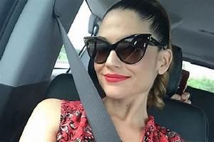 Natalia Jiménez anunció la llegada de su hija Alessandra ...