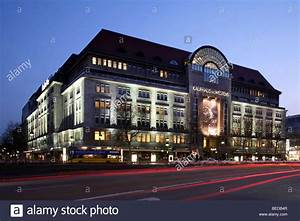 Kadewe Berlin Shops : kaufhaus des westens kadewe department store berlin germany stock photo royalty free image ~ Markanthonyermac.com Haus und Dekorationen