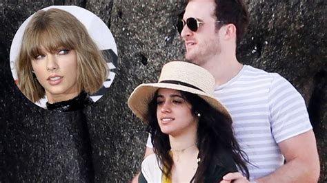 Camila Cabello Finally Opens About Matthew Hussey