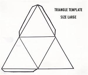 Rti Writable Pyramid Template Triangles