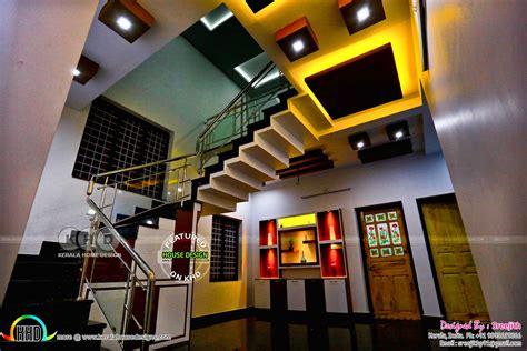 Work Finished Kerala Home Interior-kerala Home Design