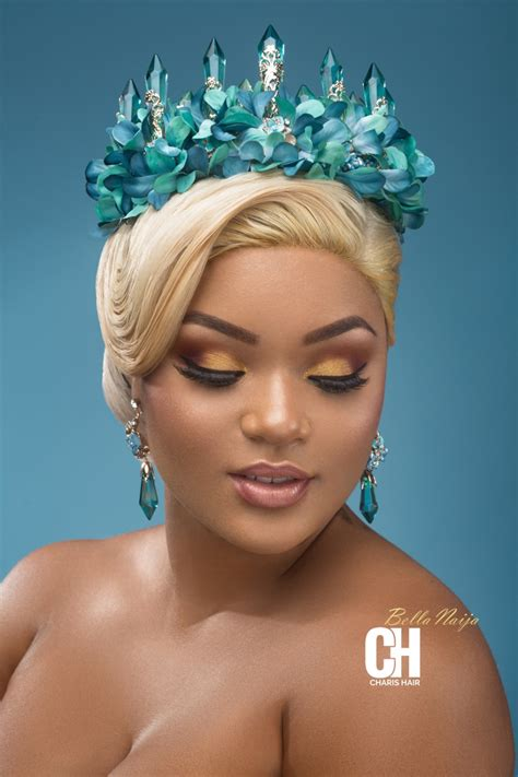 In Hair by Bn Bridal Hair Of Thrones Is A Celebration Of