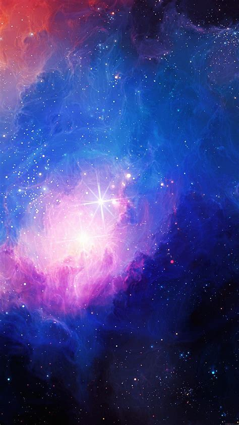 gorgeous galaxy wallpapers  iphone  ipad