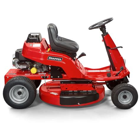 snapper re100 rear engine mower 28 quot 11 5 hp briggs sle equipment