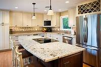 how to remodel a house St. Louis Kitchen Remodel With Laundry -Roeser Home Remodeling
