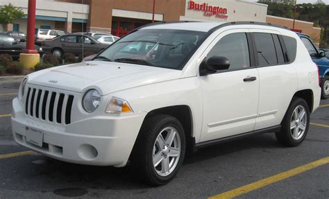 Jeep Compass Picture by Jeep Compass 2005 Review Amazing Pictures And Images