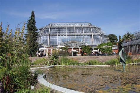 Botanischer Garten Garden Tickets by Botanischer Garten Und Botanisches Museum Berlin Dahlem