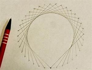 How to Create Concentric Circles, Ellipses, Cardioids ...