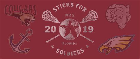 cardinal mooney hosting sticks soldiers march tampa lax report