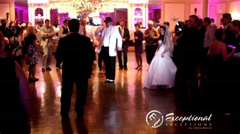 greatest and groom entrance
