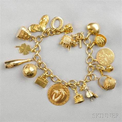18kt Gold Charm Bracelet, Links Of London  Sale Number. Lotus Flower Rings. Intaglio Pendant. Male Celebrity Wedding Rings. 20mm Watches. Greek Pendant. Amethyst Wedding Rings. 14k Gold Bracelet. Victorian Style Rings