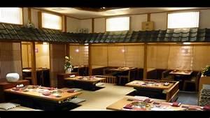 Japanese Restaurant Interior - Best Accessories Home 2017