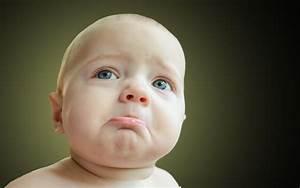 Image Gallery Sad Baby