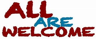 Image result for Welcome to Church Clip Art