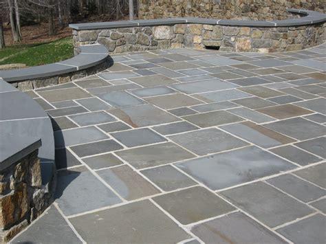 flagstone tiles for patio margins inbetween flagstone