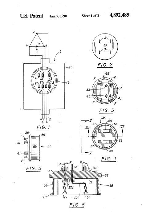 320 meter base wiring diagram imageresizertool