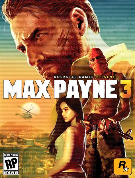 Max Payne 3 Max Payne Wiki Fandom Powered By Wikia