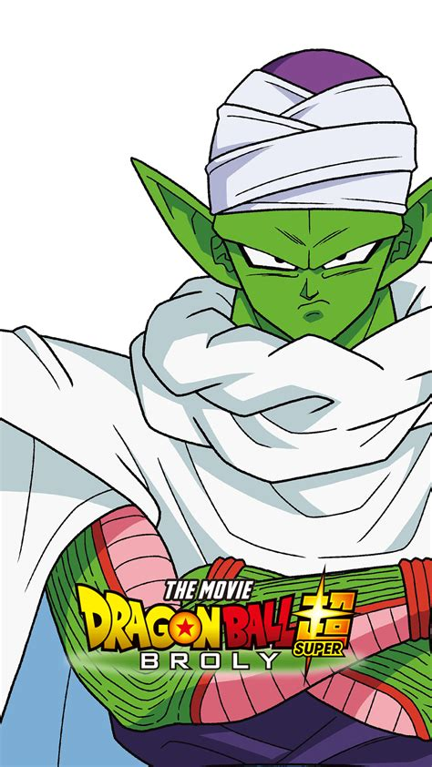 dragon ball super broly piccolo wallpapers cat  monocle