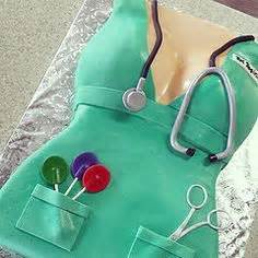 nurse  doctor farewell cake cake doctorsdentist