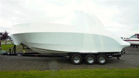 Boat Shrink Wrap Denver by Trailering With Arch Boat Talk Chaparral Boats Owners Club