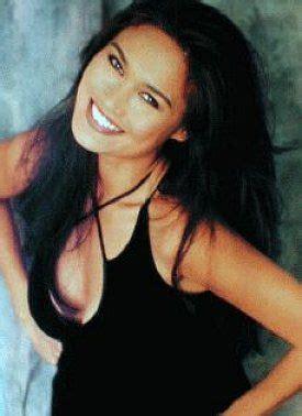 Tia Carrere Actress