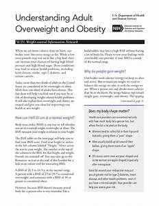 Nih causes of weight gain and obesity and strategies and ...