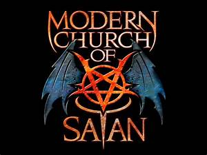 CHURCH OF SATAN KINGDOM