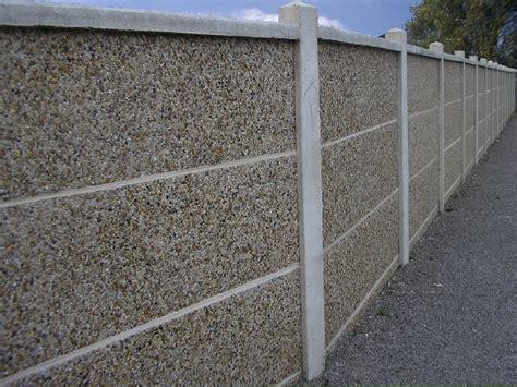 cloture beton prix cloture beton imitation bois prix with cloture
